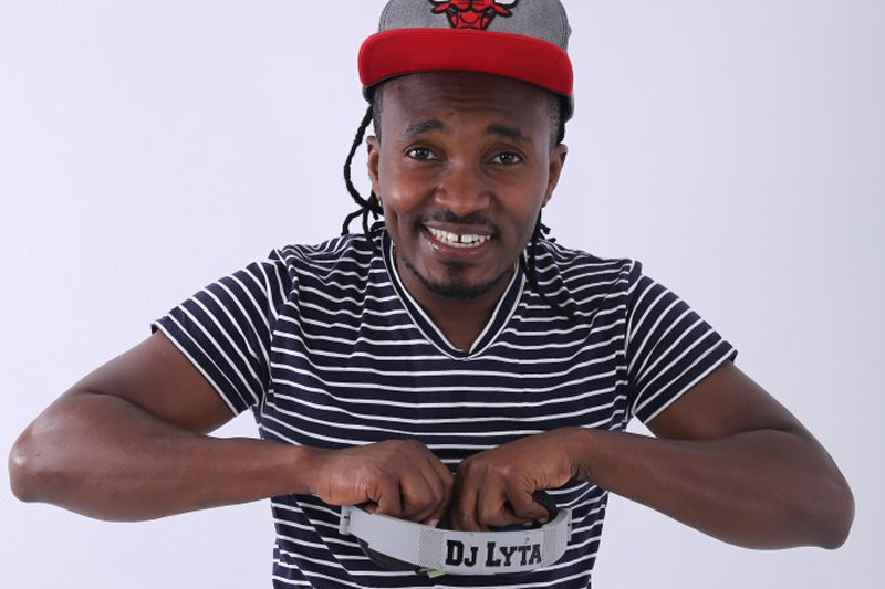DJ Lyta – The best of Busy Signal